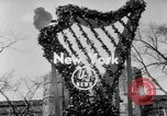 Image of Irish people New York United States USA, 1954, second 3 stock footage video 65675045465