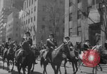 Image of Irish people New York United States USA, 1954, second 6 stock footage video 65675045465