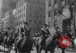 Image of Irish people New York United States USA, 1954, second 7 stock footage video 65675045465
