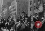 Image of Irish people New York United States USA, 1954, second 8 stock footage video 65675045465
