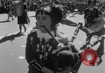 Image of Irish people New York United States USA, 1954, second 9 stock footage video 65675045465