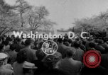 Image of Sadao Iguchi Washington DC USA, 1954, second 1 stock footage video 65675045470
