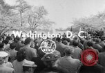 Image of Sadao Iguchi Washington DC USA, 1954, second 2 stock footage video 65675045470