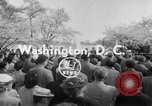 Image of Sadao Iguchi Washington DC USA, 1954, second 3 stock footage video 65675045470