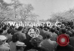 Image of Sadao Iguchi Washington DC USA, 1954, second 4 stock footage video 65675045470