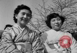 Image of Sadao Iguchi Washington DC USA, 1954, second 11 stock footage video 65675045470