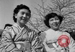 Image of Sadao Iguchi Washington DC USA, 1954, second 12 stock footage video 65675045470