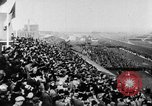 Image of Grand National Steeplechase United Kingdom, 1954, second 7 stock footage video 65675045473