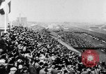Image of Grand National Steeplechase United Kingdom, 1954, second 9 stock footage video 65675045473