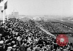 Image of Grand National Steeplechase United Kingdom, 1954, second 10 stock footage video 65675045473