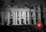 Image of Cardinal Roncalli Vatican City Rome Italy, 1958, second 6 stock footage video 65675045474