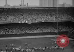 Image of Chicago Cardinals vs Cleveland Browns football game Chicago Illinois USA, 1958, second 9 stock footage video 65675045478