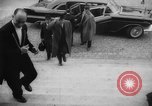 Image of Foreign Ministers Paris France, 1958, second 11 stock footage video 65675045479