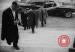 Image of Foreign Ministers Paris France, 1958, second 12 stock footage video 65675045479