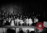 Image of American children Washington DC USA, 1958, second 6 stock footage video 65675045483