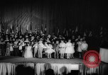 Image of American children Washington DC USA, 1958, second 7 stock footage video 65675045483