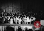 Image of American children Washington DC USA, 1958, second 9 stock footage video 65675045483