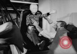 Image of tot guard Dearborn Michigan USA, 1967, second 11 stock footage video 65675045486