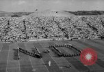 Image of football match South Bend Indiana USA, 1967, second 5 stock footage video 65675045490