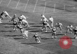 Image of football match South Bend Indiana USA, 1967, second 7 stock footage video 65675045490