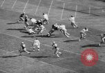 Image of football match South Bend Indiana USA, 1967, second 8 stock footage video 65675045490