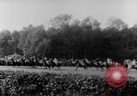 Image of 78th Annual Steeplechase Czechoslovakia, 1967, second 4 stock footage video 65675045491