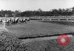 Image of 78th Annual Steeplechase Czechoslovakia, 1967, second 10 stock footage video 65675045491