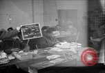 Image of African American Women Army Corps personnel United Kingdom, 1945, second 1 stock footage video 65675045504