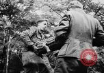 Image of German soldiers Caen France, 1944, second 10 stock footage video 65675045505