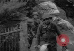 Image of US prisoners of war France, 1944, second 1 stock footage video 65675045507