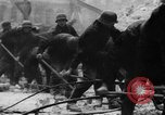 Image of Berlin during Allied bombing Berlin Germany, 1943, second 2 stock footage video 65675045510