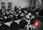 Image of German children in Relief Center Germany, 1943, second 10 stock footage video 65675045513