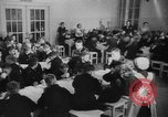 Image of German children in Relief Center Germany, 1943, second 11 stock footage video 65675045513