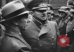 Image of Joseph Goebbels Berlin Germany, 1943, second 3 stock footage video 65675045514