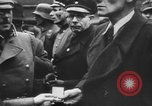 Image of Joseph Goebbels Berlin Germany, 1943, second 6 stock footage video 65675045514