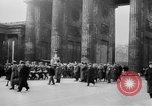 Image of German soldiers Berlin Germany, 1943, second 3 stock footage video 65675045515