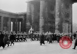 Image of German soldiers Berlin Germany, 1943, second 5 stock footage video 65675045515