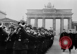 Image of German soldiers Berlin Germany, 1943, second 6 stock footage video 65675045515