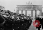Image of German soldiers Berlin Germany, 1943, second 7 stock footage video 65675045515