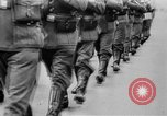 Image of German soldiers Berlin Germany, 1943, second 8 stock footage video 65675045515