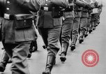 Image of German soldiers Berlin Germany, 1943, second 9 stock footage video 65675045515