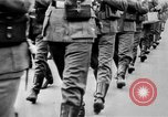 Image of German soldiers Berlin Germany, 1943, second 10 stock footage video 65675045515