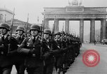 Image of German soldiers Berlin Germany, 1943, second 11 stock footage video 65675045515
