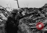 Image of German soldiers Russia, 1943, second 6 stock footage video 65675045516