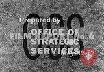 Image of German labor force Germany, 1943, second 8 stock footage video 65675045522