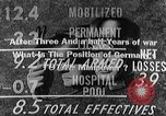 Image of German manpower Germany, 1943, second 1 stock footage video 65675045525