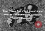Image of German manpower Germany, 1943, second 4 stock footage video 65675045525