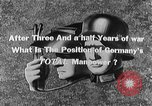 Image of German manpower Germany, 1943, second 7 stock footage video 65675045525