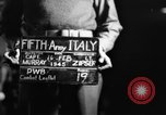 Image of Italian civilian Italy, 1945, second 1 stock footage video 65675045537