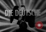 Image of Reich Protector Dr. Wilhelm Frick Czechoslovakia, 1943, second 6 stock footage video 65675045539